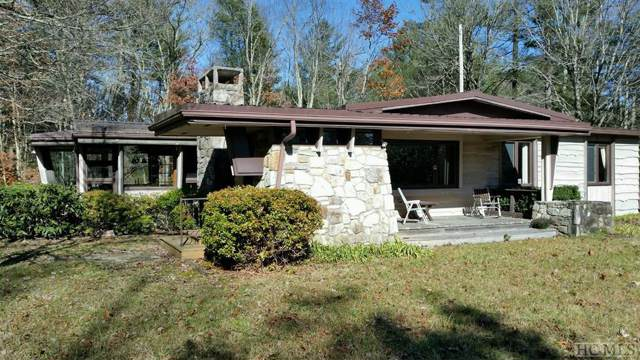 45 Maplewood Lane, Highlands, NC 28741 (MLS #92444) :: Berkshire Hathaway HomeServices Meadows Mountain Realty