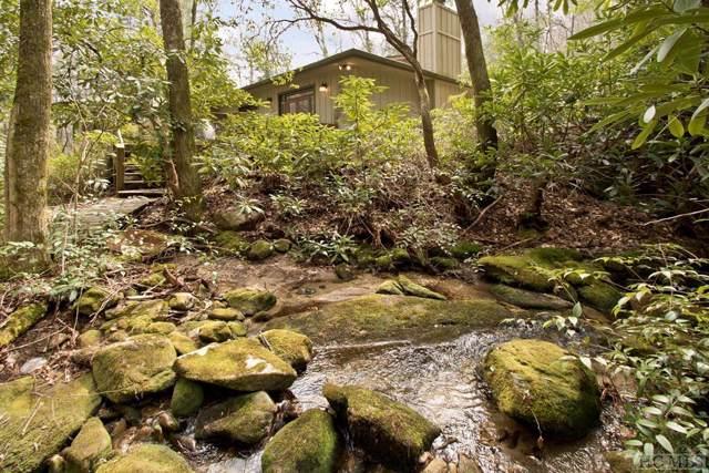 50 Trailblazer Lane, Cashiers, NC 28717 (MLS #92446) :: Berkshire Hathaway HomeServices Meadows Mountain Realty