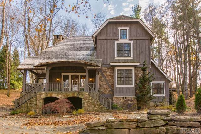 11 Stillhouse Lane, Cullowhee, NC 28723 (MLS #92447) :: Berkshire Hathaway HomeServices Meadows Mountain Realty