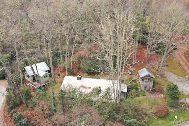 7 Glen Meadow Lane, Glenville, NC 28736 (MLS #92479) :: Berkshire Hathaway HomeServices Meadows Mountain Realty