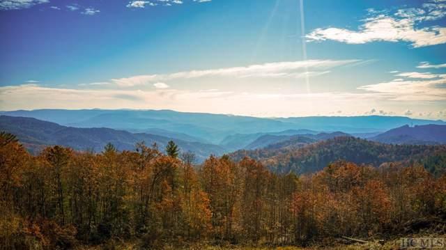 00 Gorge Views Circle, Lake Toxaway, NC 28747 (MLS #92483) :: Pat Allen Realty Group