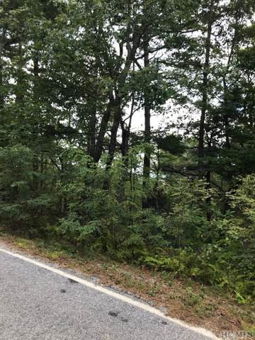 TBD Bowery Road, Highlands, NC 28741 (MLS #92485) :: Berkshire Hathaway HomeServices Meadows Mountain Realty