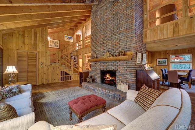 1024 Bowery Road, Highlands, NC 28741 (MLS #92491) :: Berkshire Hathaway HomeServices Meadows Mountain Realty