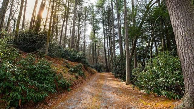 7580 Dillard Road, Highlands, NC 28741 (MLS #92515) :: Berkshire Hathaway HomeServices Meadows Mountain Realty
