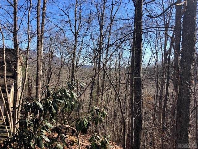 127 Deer Run Road, Sapphire, NC 28774 (MLS #92519) :: Berkshire Hathaway HomeServices Meadows Mountain Realty