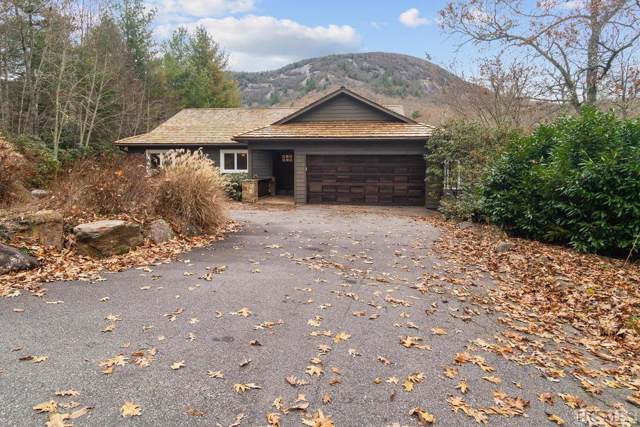 65 Eagle Ridge Drive, Highlands, NC 28741 (MLS #92535) :: Berkshire Hathaway HomeServices Meadows Mountain Realty