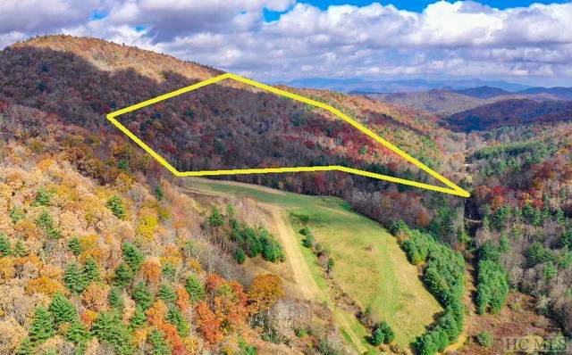 TBD Mill Creek Road, Cullowhee, NC 28723 (MLS #92537) :: Berkshire Hathaway HomeServices Meadows Mountain Realty