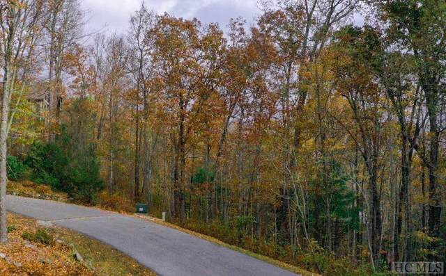 TBD Wildcat Lane, Cashiers, NC 28717 (MLS #92539) :: Berkshire Hathaway HomeServices Meadows Mountain Realty