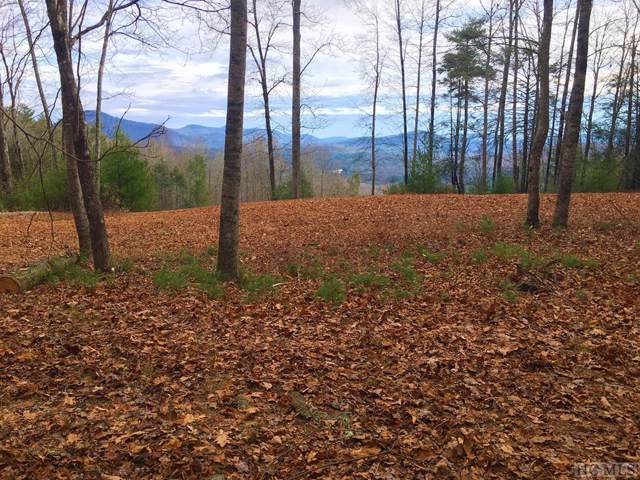222 Lone Chimney Drive, Cashiers, NC 28717 (MLS #92544) :: Pat Allen Realty Group