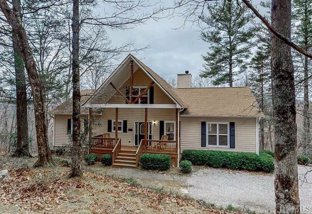 169 Broadview Circle, Highlands, NC 28741 (MLS #92548) :: Berkshire Hathaway HomeServices Meadows Mountain Realty