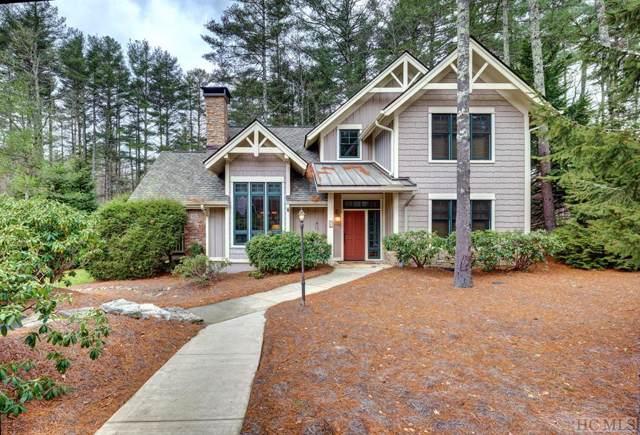 55 Village Walk #2, Highlands, NC 28741 (MLS #92573) :: Berkshire Hathaway HomeServices Meadows Mountain Realty