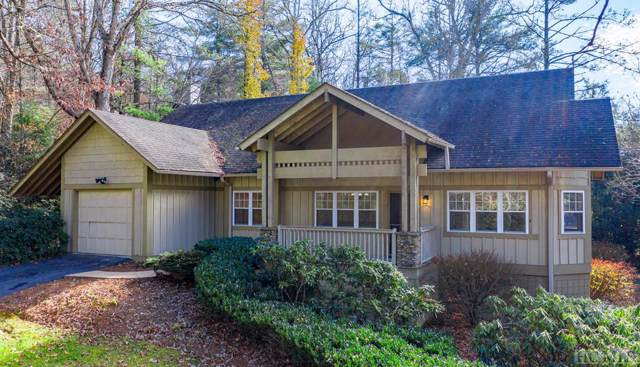49 Chestnut Hill Drive, Highlands, NC 28741 (MLS #92582) :: Berkshire Hathaway HomeServices Meadows Mountain Realty