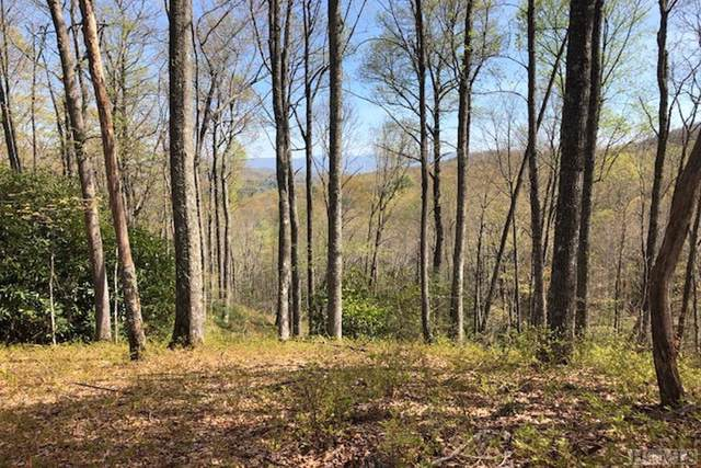 Lot 110 Crippled Oak Trail, Sapphire, NC 28774 (MLS #92600) :: Berkshire Hathaway HomeServices Meadows Mountain Realty