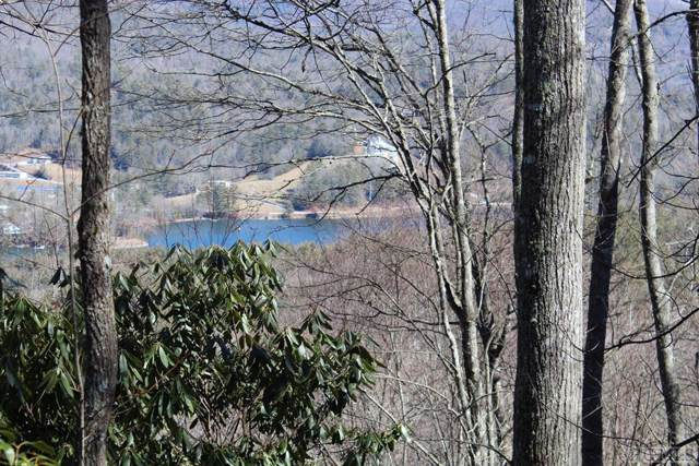 21 Bright Mountain Road, Cullowhee, NC 28723 (MLS #92603) :: Pat Allen Realty Group