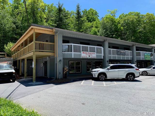 130 Hwy 64E, Cashiers, NC 28717 (MLS #92608) :: Berkshire Hathaway HomeServices Meadows Mountain Realty