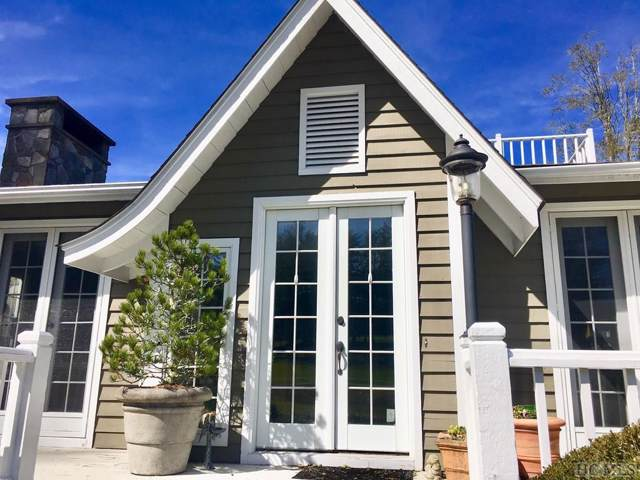 230 Hummingbird Lane, Highlands, NC 28741 (MLS #92612) :: Berkshire Hathaway HomeServices Meadows Mountain Realty