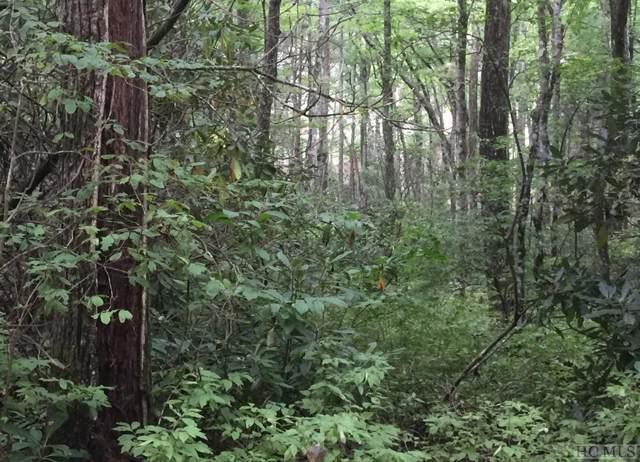 Lot 93 Overlook Drive, Glenville, NC 28736 (MLS #92621) :: Pat Allen Realty Group