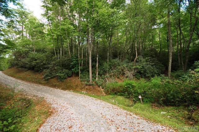 Lot 85 Fishing Village Lane, Cullowhee, NC 28723 (MLS #92624) :: Berkshire Hathaway HomeServices Meadows Mountain Realty