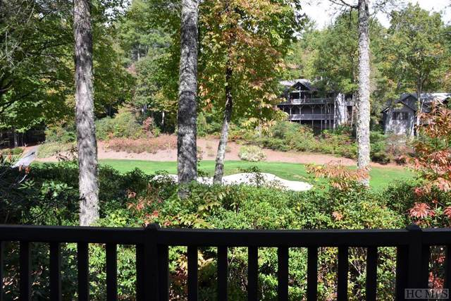 93 River Park Villas Drive A, Sapphire, NC 28774 (MLS #92643) :: Berkshire Hathaway HomeServices Meadows Mountain Realty