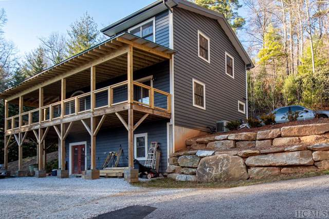 186 Woodpecker Trail, Highlands, NC 28741 (MLS #92644) :: Berkshire Hathaway HomeServices Meadows Mountain Realty
