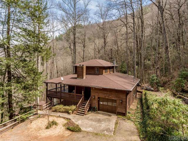 114 Grace Circle, Highlands, NC 28741 (MLS #92652) :: Pat Allen Realty Group