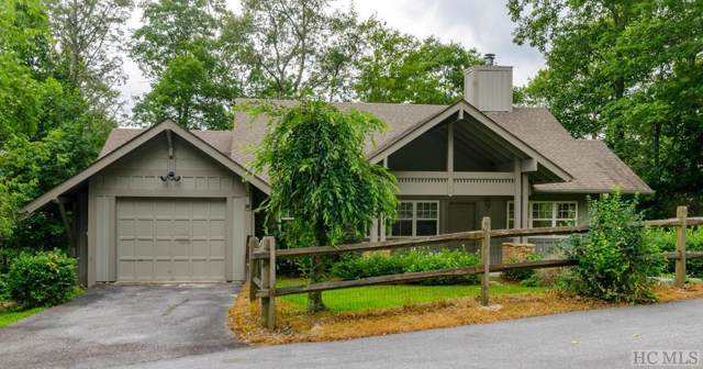240 Chestnut Hill Drive, Highlands, NC 28741 (MLS #92656) :: Berkshire Hathaway HomeServices Meadows Mountain Realty