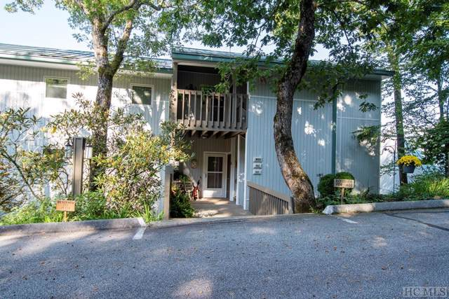 401 Vz Top/Hudson Road #401, Highlands, NC 28741 (MLS #92657) :: Berkshire Hathaway HomeServices Meadows Mountain Realty