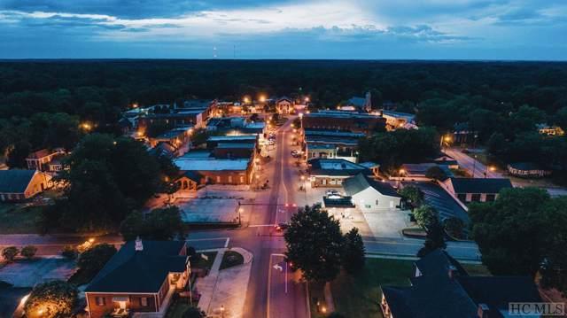 203 Main Street, Edgefield, SC 29824 (MLS #92668) :: Pat Allen Realty Group