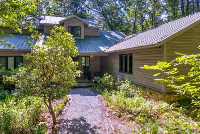 569 Wild River Road, Cashiers, NC 28717 (MLS #92680) :: Pat Allen Realty Group