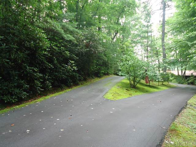 Lot 32 Dominion Road, Glenville, NC 28736 (MLS #92689) :: Pat Allen Realty Group
