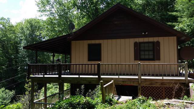297 Milestone Place, Cullowhee, NC 28723 (MLS #92692) :: Landmark Realty Group