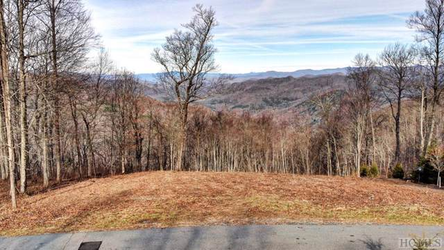 617 Purple Top Drive, Tuckasegee, NC 28783 (MLS #92695) :: Pat Allen Realty Group