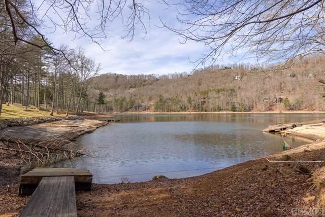 975 Glenshore Drive, Cullowhee, NC 28723 (MLS #92702) :: Berkshire Hathaway HomeServices Meadows Mountain Realty