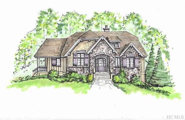 Lot 1 Springview Lane, Highlands, NC 28741 (MLS #92706) :: Berkshire Hathaway HomeServices Meadows Mountain Realty