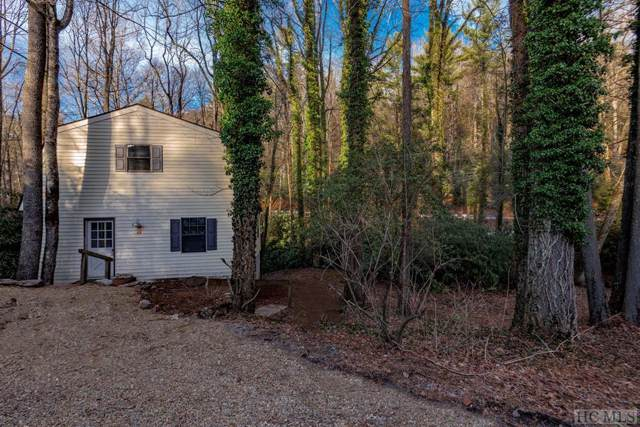 49 Pinecrest Road, Highlands, NC 28741 (MLS #92721) :: Pat Allen Realty Group