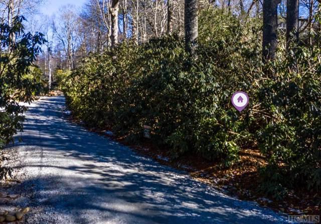 n/a Big Pine Lane, Highlands, NC 28741 (MLS #92733) :: Landmark Realty Group