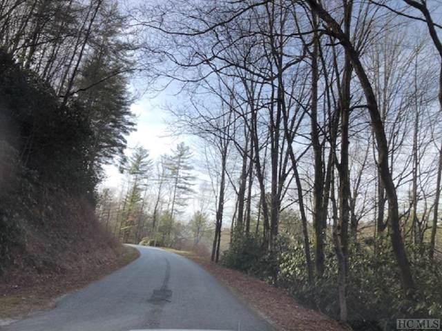 TBD Kim Miller Road, Lake Toxaway, NC 28747 (MLS #92736) :: Landmark Realty Group