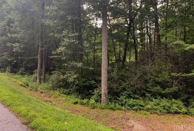 E-164 North High Mountain Drive, Cashiers, NC 28717 (MLS #92754) :: Berkshire Hathaway HomeServices Meadows Mountain Realty
