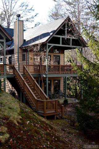 320 Catesby Trail, Cashiers, NC 28717 (MLS #92767) :: Berkshire Hathaway HomeServices Meadows Mountain Realty