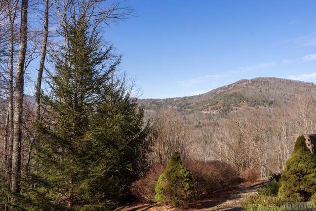 Lot 5 Parsons View, Cashiers, NC 28717 (MLS #92773) :: Berkshire Hathaway HomeServices Meadows Mountain Realty