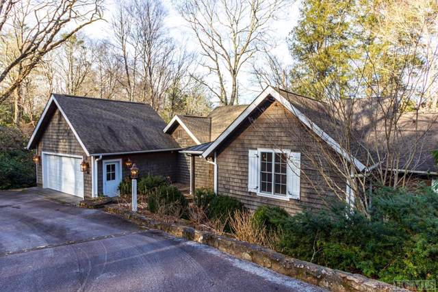 1250 Moorewood Road, Highlands, NC 28741 (MLS #92781) :: Berkshire Hathaway HomeServices Meadows Mountain Realty