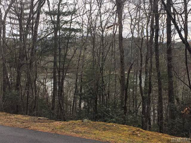 Lot 33 Summer Hill Road, Cullowhee, NC 28723 (MLS #92783) :: Berkshire Hathaway HomeServices Meadows Mountain Realty