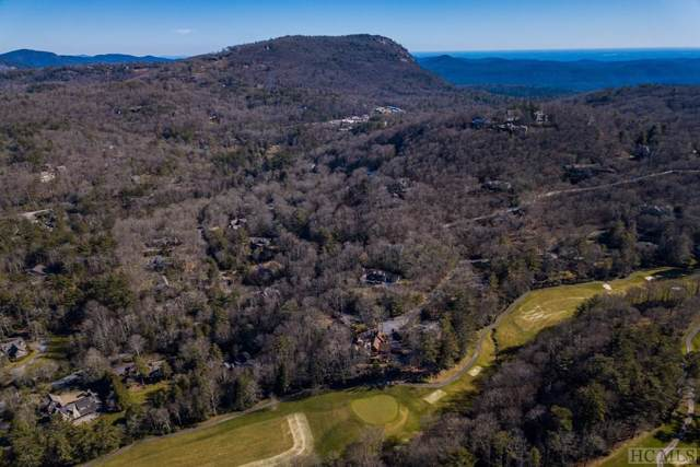 21 Lower Brushy Face Circle, Highlands, NC 28741 (MLS #92792) :: Berkshire Hathaway HomeServices Meadows Mountain Realty