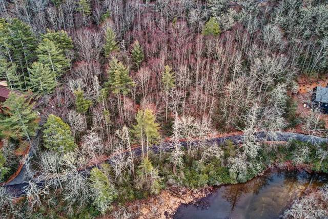 T2-L9 Cullasaja Drive, Highlands, NC 28741 (MLS #92794) :: Berkshire Hathaway HomeServices Meadows Mountain Realty