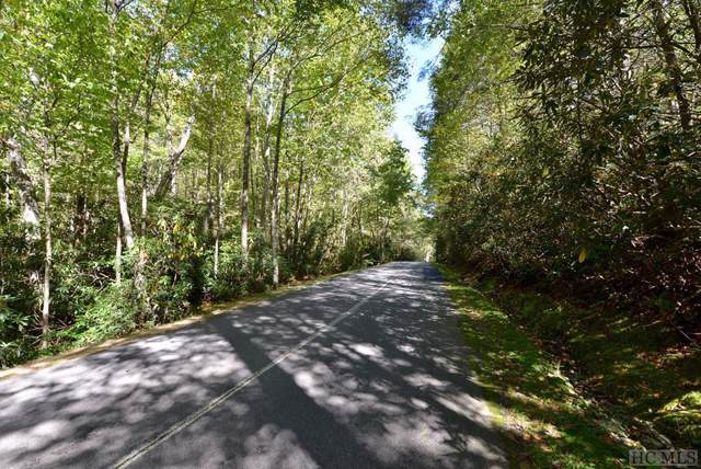 Lot #8 Falcon Ridge Road, Highlands, NC 28741 (MLS #92797) :: Berkshire Hathaway HomeServices Meadows Mountain Realty