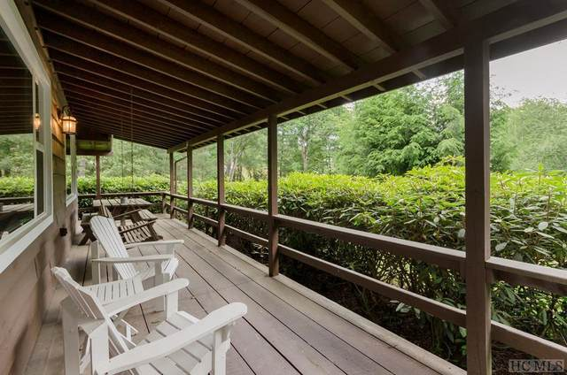 290 Caribou Mountain Road, Cullowhee, NC 28723 (MLS #92806) :: Berkshire Hathaway HomeServices Meadows Mountain Realty