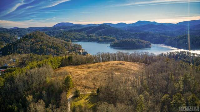 86* Glenville School Road, Glenville, NC 28736 (MLS #92811) :: Berkshire Hathaway HomeServices Meadows Mountain Realty