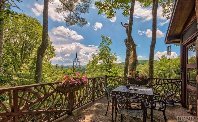 620 Dominion Road, Cashiers, NC 28717 (MLS #92819) :: Pat Allen Realty Group