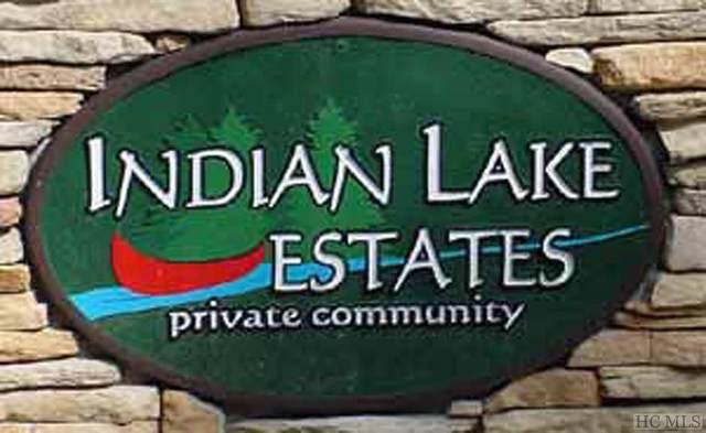 TBD Indian Lake Road, Lake Toxaway, NC 28747 (MLS #92862) :: Pat Allen Realty Group