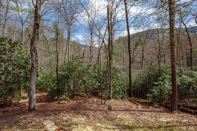Lot 140 Lonesome Valley Rd, Sapphire, NC 28774 (MLS #92874) :: Berkshire Hathaway HomeServices Meadows Mountain Realty